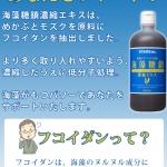 褐藻醣膠300ml