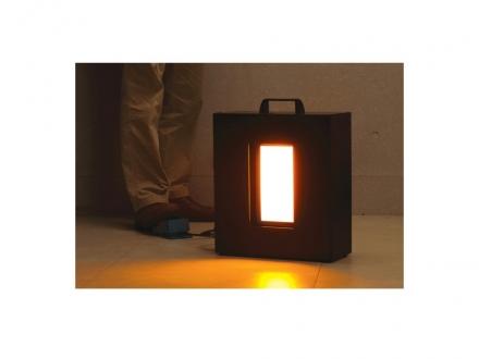 KN-35H 手持式鈉燈