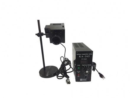 KA-265 鹵素強光檢查燈