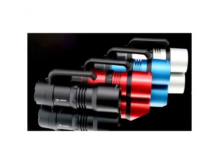 手持式高亮度 HID 燈