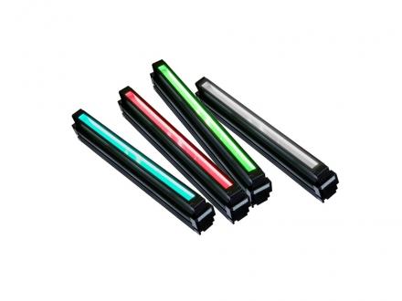 高亮度光學線性光源LLRV