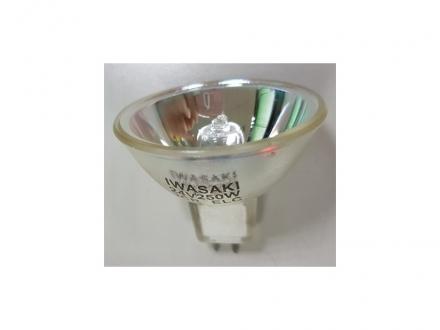 ELC JCR 24V250W 鹵素燈泡