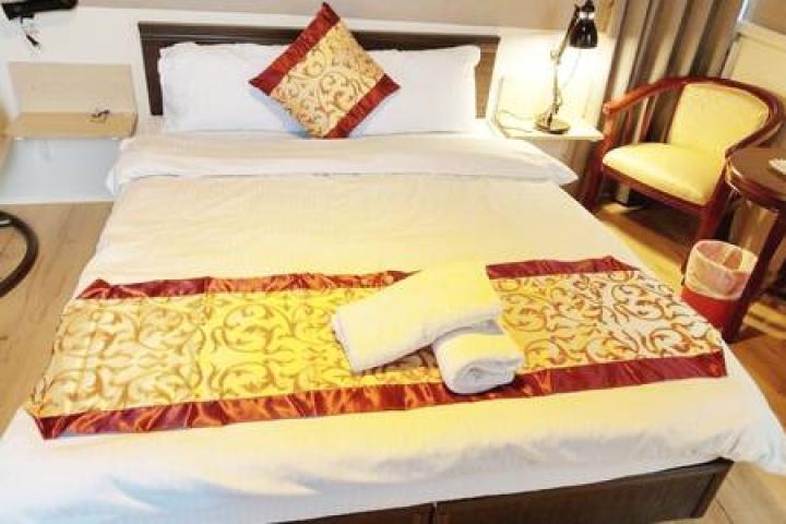 Room 1311 左營建業客棧 雙人房---京都和室風,5坪(約15M2)?now=20190621000756