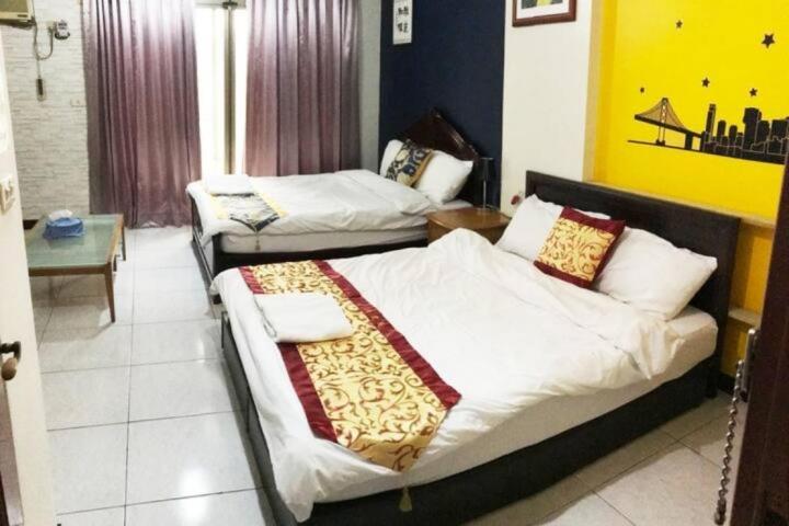 Room 38741  台南市區,近成大,典雅經濟4人套房 ,15坪(約45m2)?now=20190619074600