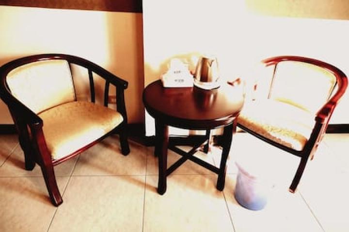 Room 38731 台南市區,近成大,2人套房 ,15坪(約45m2)
