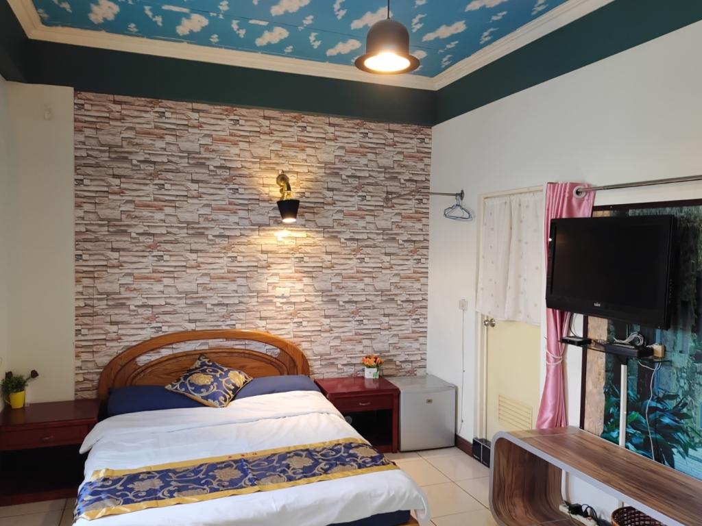 Tainanbnb room 2741靠近南紡夢時代購物中心,巷弄之間的寧靜東豐棧