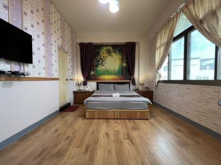 Room 2541 台南市區,近南紡夢時代,雙人套房,9坪(約27m2)?now=20190619065749