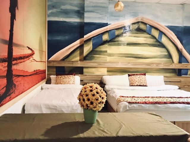 Room 2711 台南市區,近南紡夢時代,4人套房,9坪(約27m2)?now=20190619073945