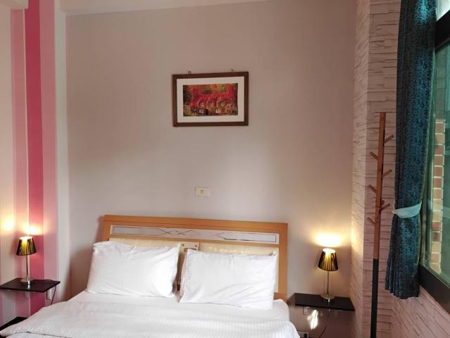Tainanbnb room 2542靠近南紡夢時代購物中心,巷弄之間的寧靜東豐棧