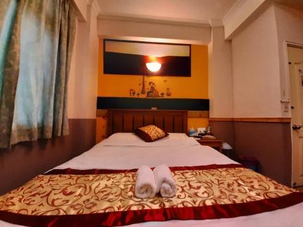 Room 2742 台南市區,近南紡夢時代,雙人套房