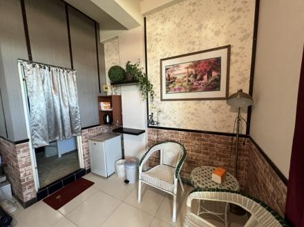 Room 2551 台南市區,近南紡夢時代,雙人套房,9坪(約27m2)?now=20190619072608
