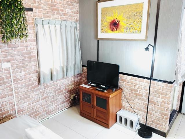 Room 2551 台南市區,近南紡夢時代,雙人套房,9坪(約27m2)