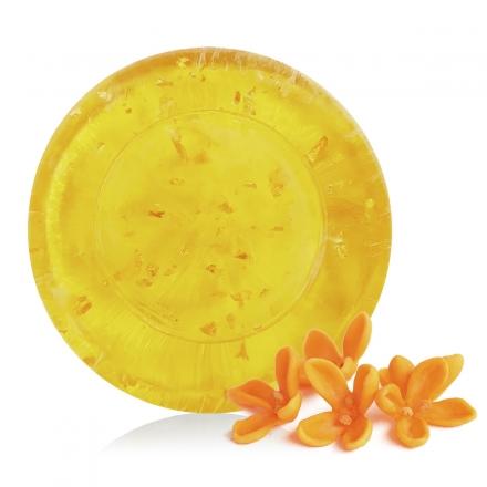 桂花 胺基酸金箔美肌皂100g