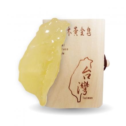 台灣平安手工皂 - 檀香60g