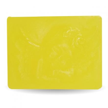七色彩虹天使皂 - 黃110g