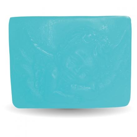 七色彩虹天使皂 - 藍110g