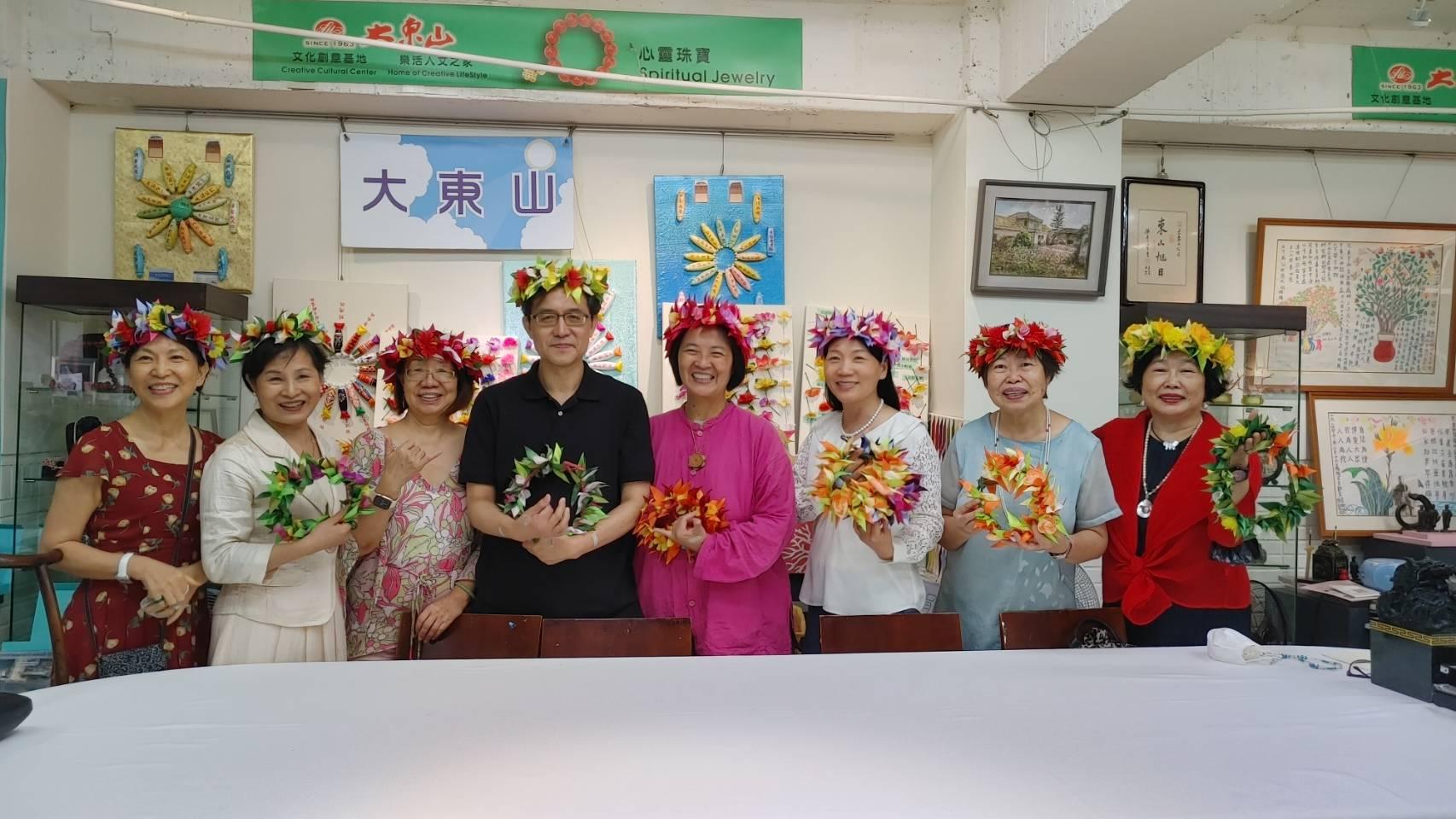 國際崇她澎湖社